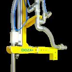 Головка дозатора в еврокубы 1000 литров и бочки 200 литров