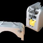 Перистальтическая головка YZ15 в алюминиевом корпусе