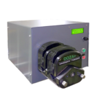 Двухканальный перистальтический дозатор ЮНАП
