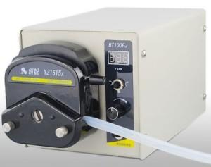 Перильстатический дозатор ВТ300FJ