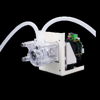 Перистальтический насос с шаговым двигателем ODM304