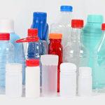 ПЭТ бутылки с винтовыми крышками