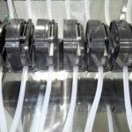 Семи канальный перистальтический дозатор