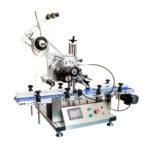 Полуавтоматический этикетировщик для плоских поверхностей YTK-160