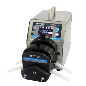 BT300L перистальтический насос LeadFluid