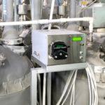 Многоканальный дозатор добавок в пищевые реакторы