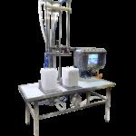 Взрывозащищенный дозатор для жидкости в канистры от 3 до 20 л