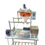 5-ти канальный дозатор мармелада