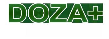 DOZA+ логотип