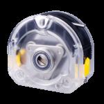 Перистальтическая головка KZ25 прозрачная