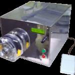 Перистальтический дозатор ЮНАП комфорт 6 литров в корпусе из нержавейки