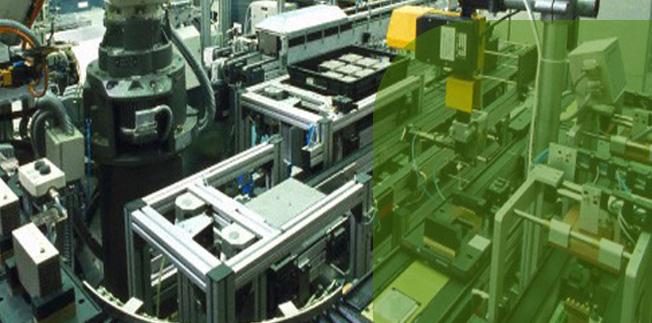 Производство дозаторов жидкости