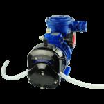 Перистальтический насос FB600 для фасовки взрывоопасных продуктов