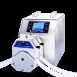 Перистальтический насос дозатор SG600FC 2 канала